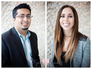 DFW Headshot Photographer {Armanino LLP, Dallas}